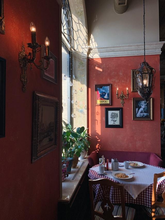 Ιστορία Ιταλικής κουζίνας